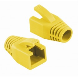 Pannello Patch UTP 24 Posti RJ45 Cat.5E Techly