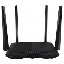 Router Wireless 1200Mbps Dual Band, AC6
