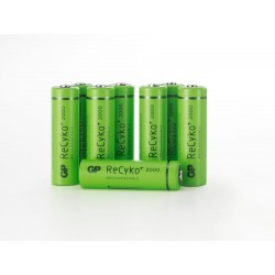 Blister 1 Batteria 4,5V GP Super 312A 3LR12