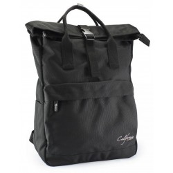 Borsa Notebook 15.6'' California Nero