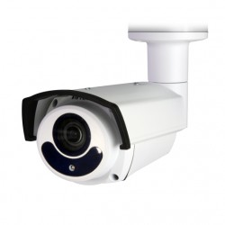 Telecamera CCTV Bullet IR da Soffitto Full-HD IP66 DGC1306