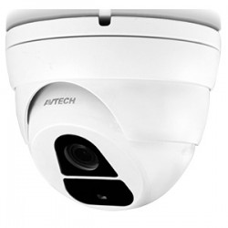 Telecamera IP Dome 2Mp Full HD IR Ultra Starlight IP66