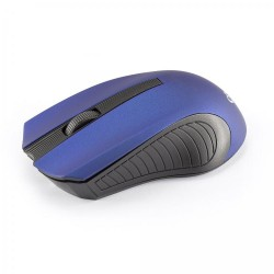 Mouse Ottico 3D Wireless WM-373 Blu